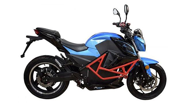 Ebroh Bravo GLE fiyatıyla öne çıkan bir elektrikli motosiklet