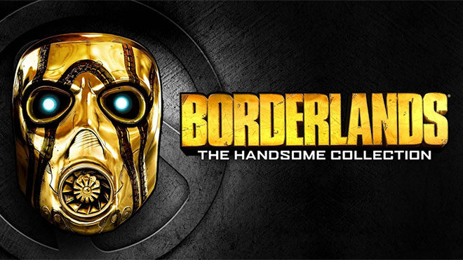 GTA 5, Civilization 6, Borderlands: The Handsome Collection Epic Games Store