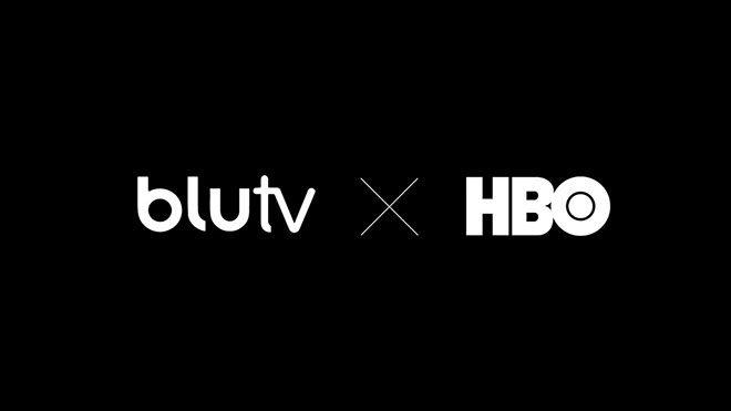 HBO BluTV