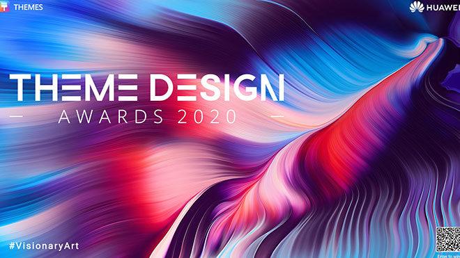Huawei Global Tema Tasarım Yarışması 2020 başlıyor; işte ödüller!