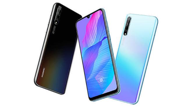 Huawei Y8p / P Smart S