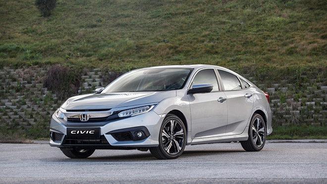 Honda Civic ikinci el otomobil