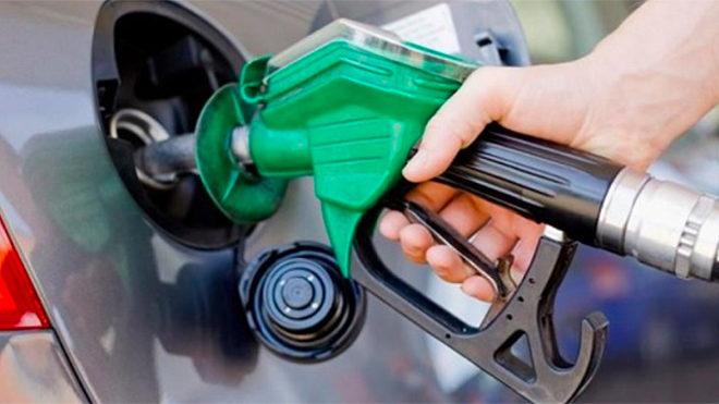 benzin motorin