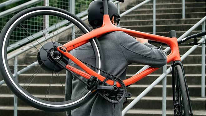 Eeyo 1 elektrikli bisiklet