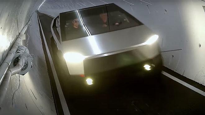 Jay Leno Tesla Cybertruck Elon Musk