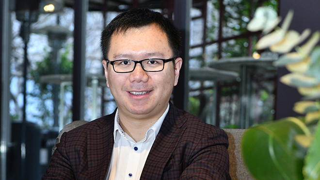 huawei Yandex
