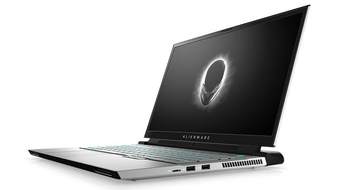 Dell XPS 15 XPS 17 Alienware m17 Alienware m15