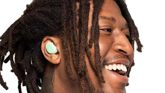 Skullcandy kablosuz kulaklık