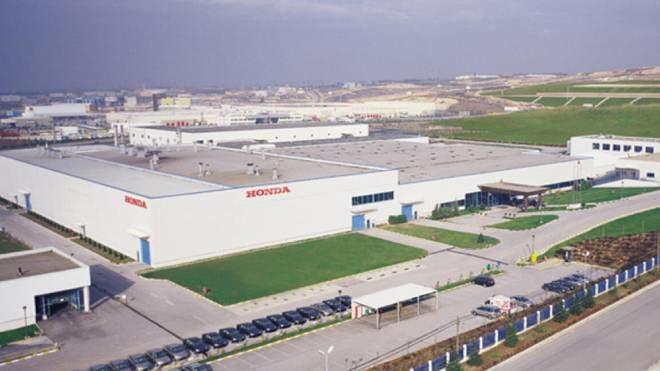 Honda Türkiye siber saldırı