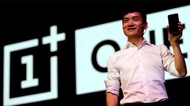 OnePlus OPPO Pete Lau