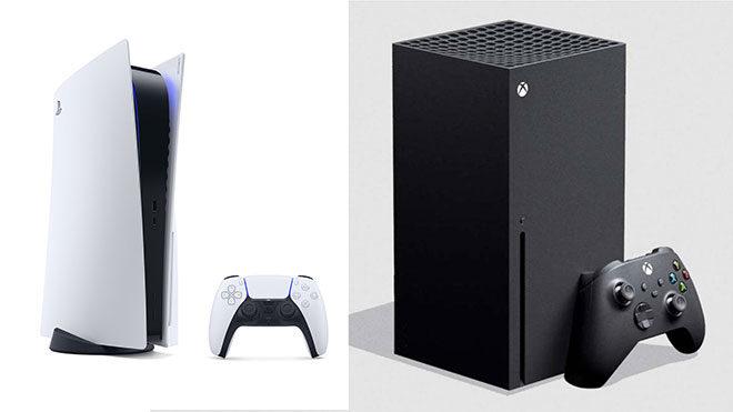 PlayStation 5 siyah, Xbox Series X beyaz nasıl görünürdü? İşte cevabı