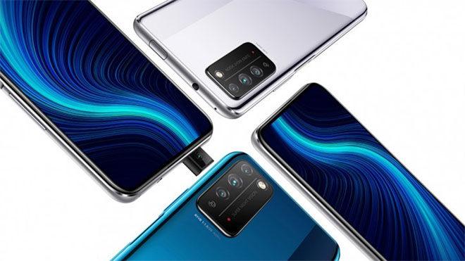 Huawei Honor X10 Max X10 Pro