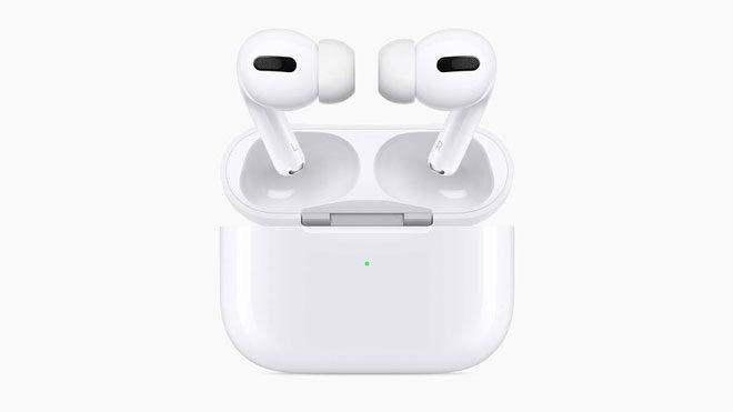 Kablosuz kulaklık Apple AirPods pro