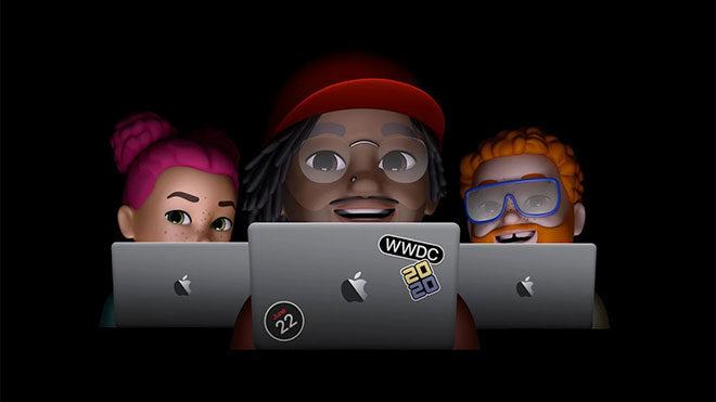 WWDC 2020 Apple iOS 14