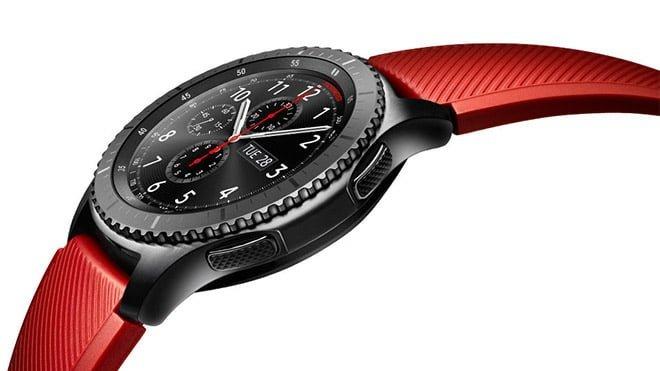 Samsung Galaxy Watch 2 akıllı saat