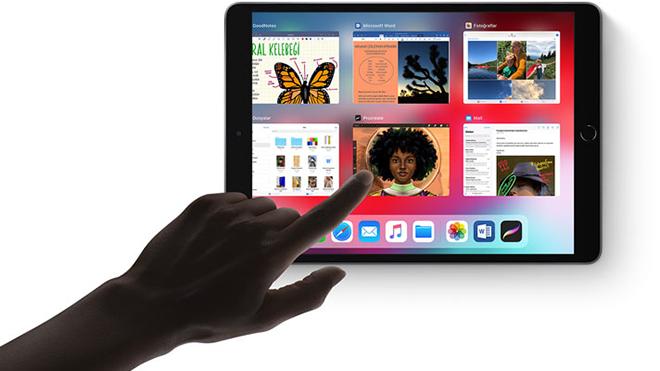 iPad_Air_yenilikler iPad Air