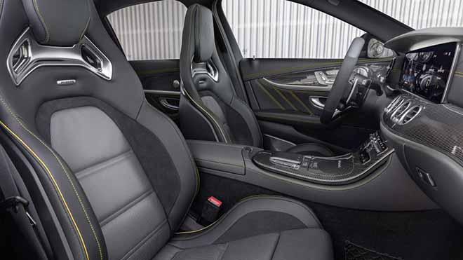 2021 Mercedes AMG E 63 S