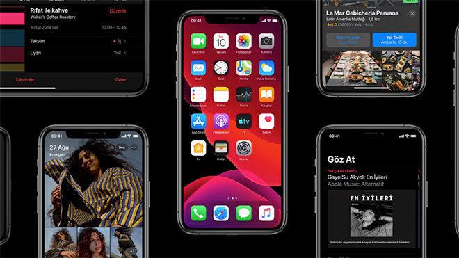 iOS 14 Apple iPhone OS iOS 14 Apple iPhoneOS