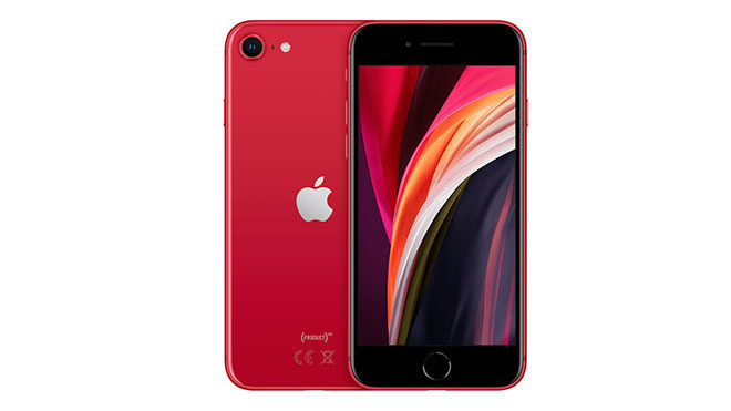 iPhone SE Huawei