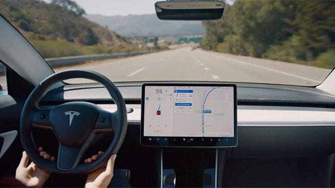 Elon Musk Tesla Audi