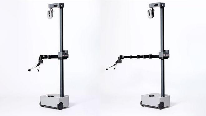 robot Hello Robot Stretch