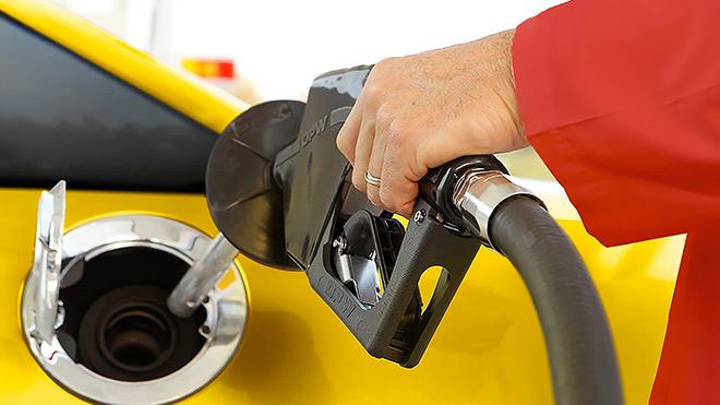 Benzin ve motorin