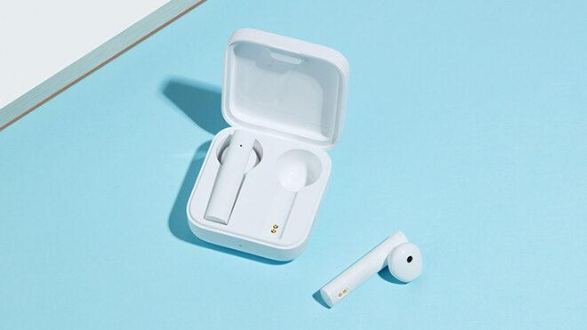 Xiaomi Mi True Wireless Earphones 2Basic