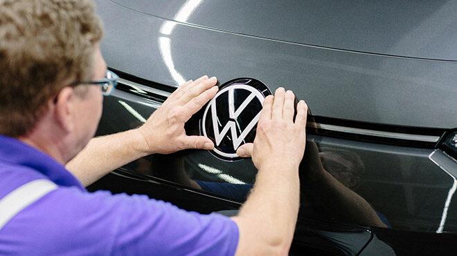 Volkswagen Türkiye Fabrikası