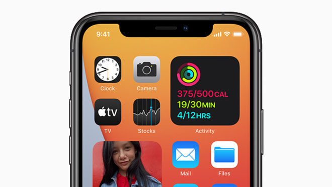 iOS 14 ve iPadOS 14